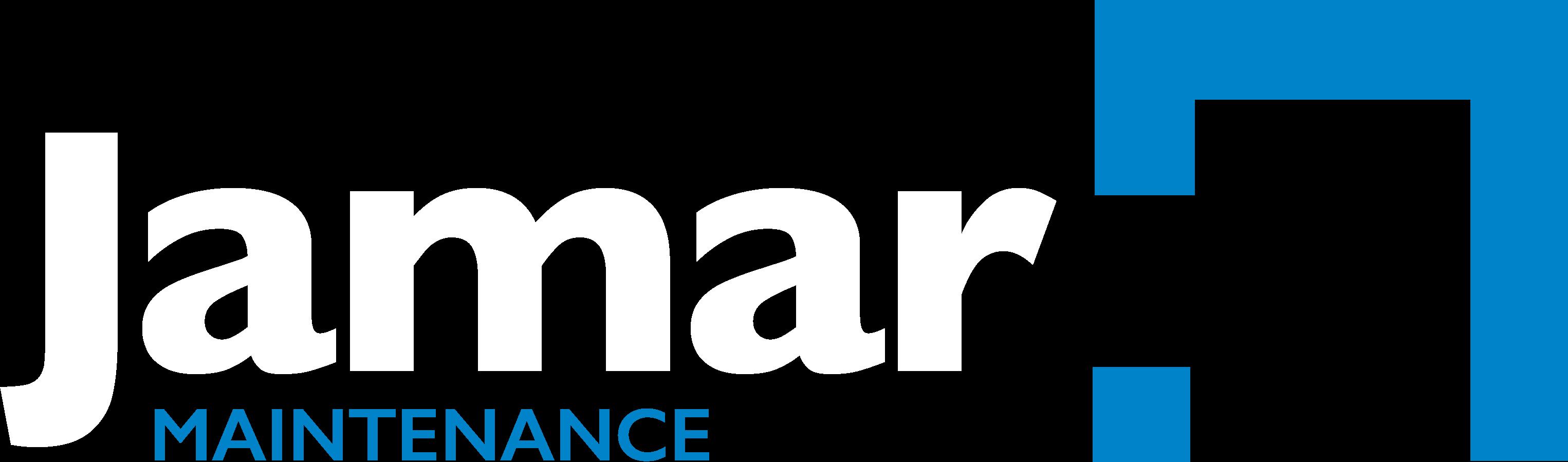 Jamar Onderhoud logo