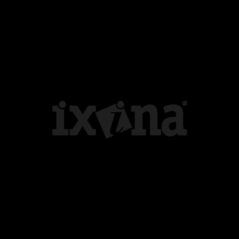 IXINA logo