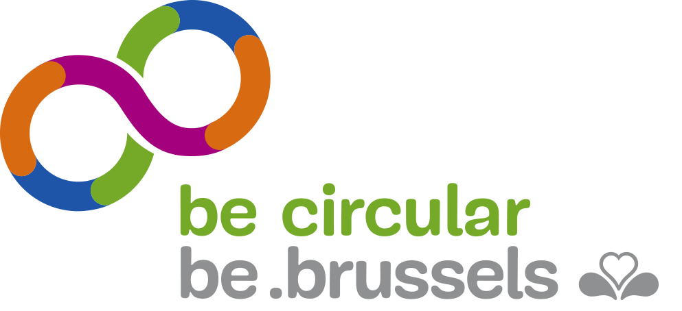 be circular be brussels certification logo