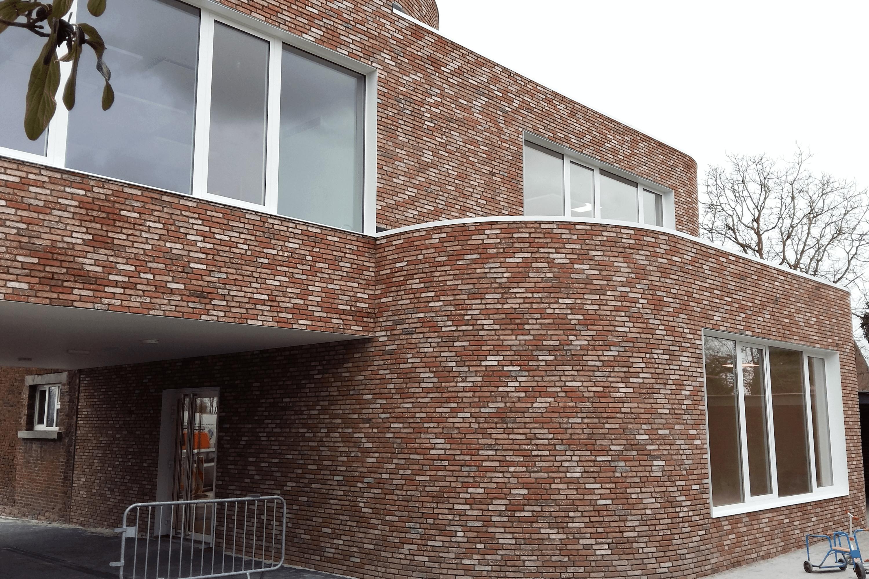 École des Isnes