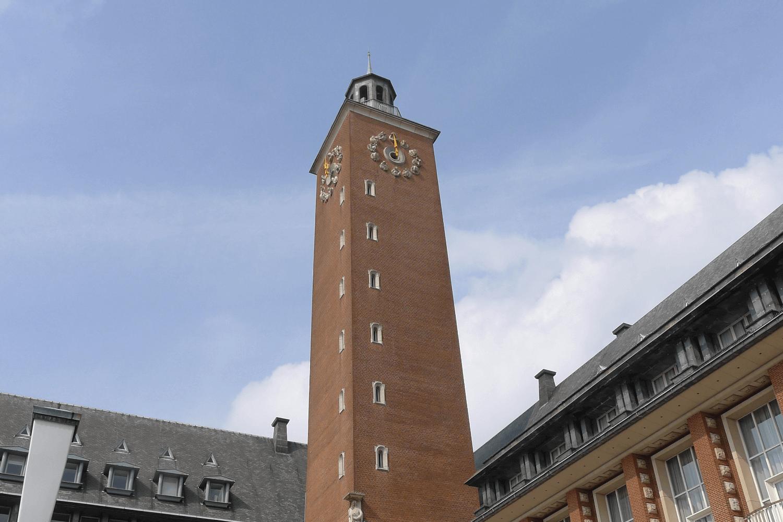 Commune de Woluwé Saint-Pierre
