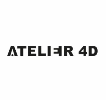 logo Atelier 4D