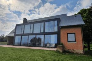 Villa J à Namur
